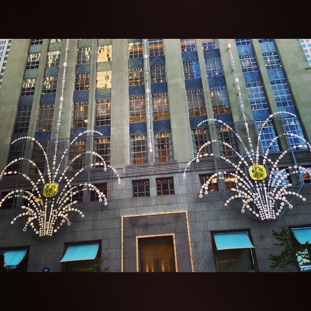 Rockefeller Christmas Tree Lighting 2014: From The Massive Menorah To The Colossal Christmas Tree