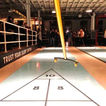 the royal palms shuffleboard