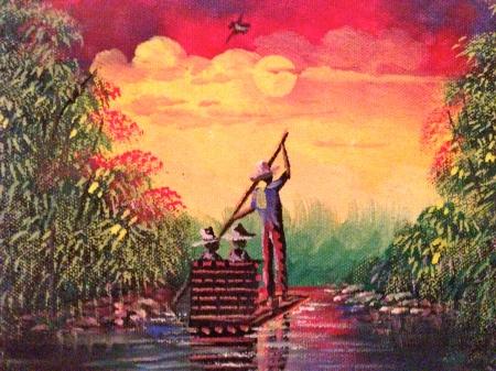 Jamaican art