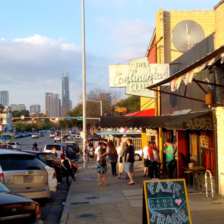 South Congress