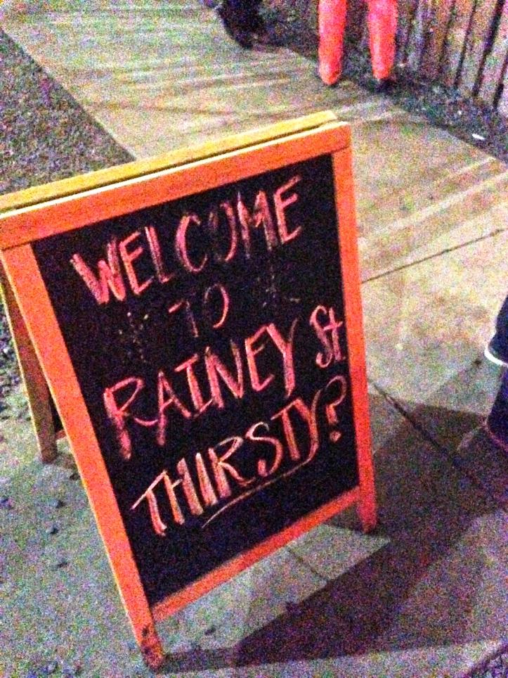 Rainey Street