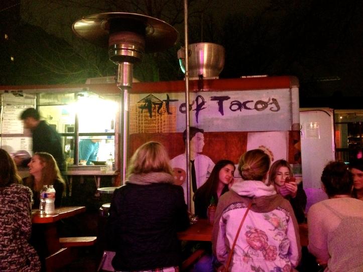 Art of tacos