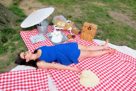 death by picnic