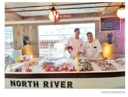 NorthRiver