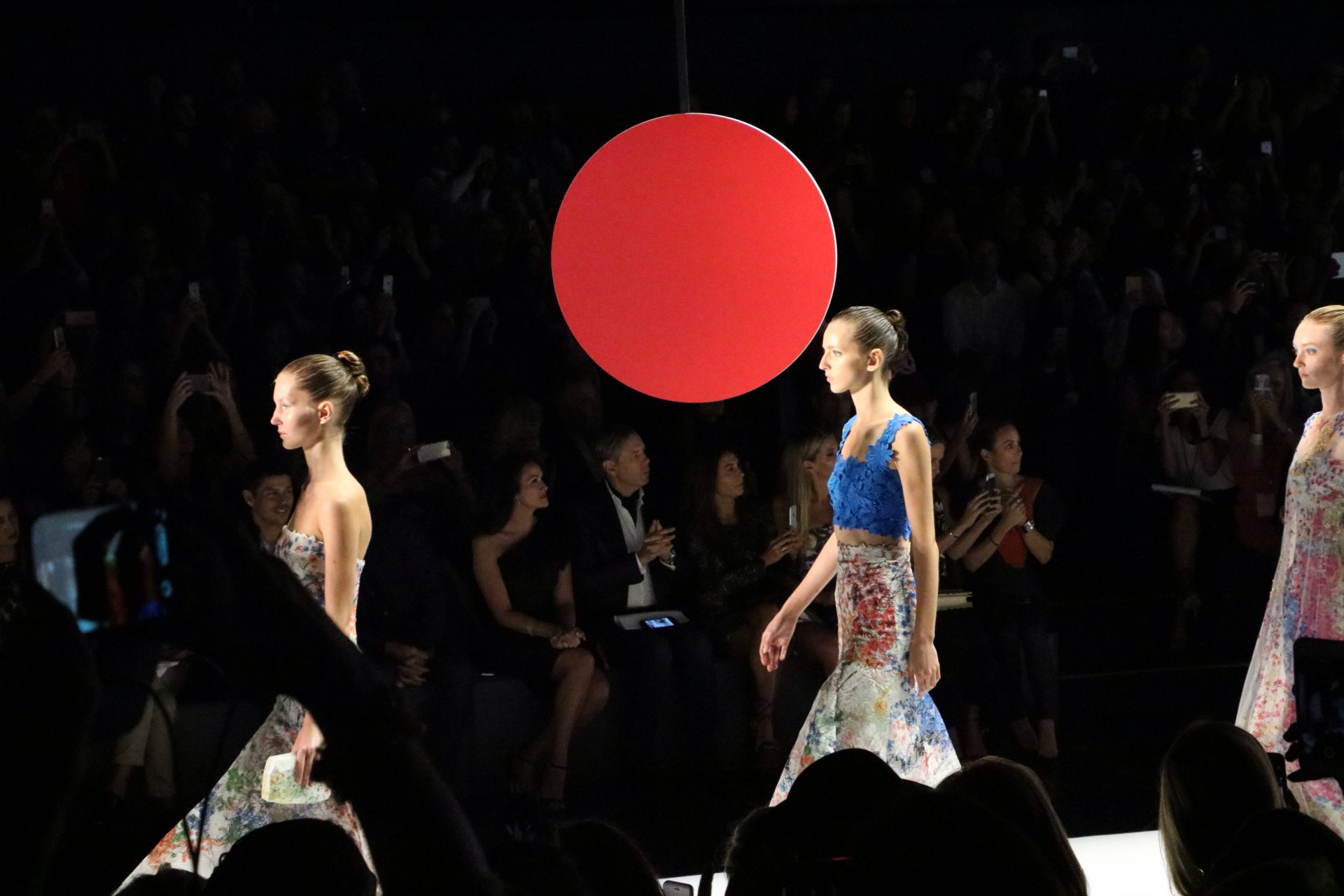 What it's REALLY Like to go to New York Fashion Week ...