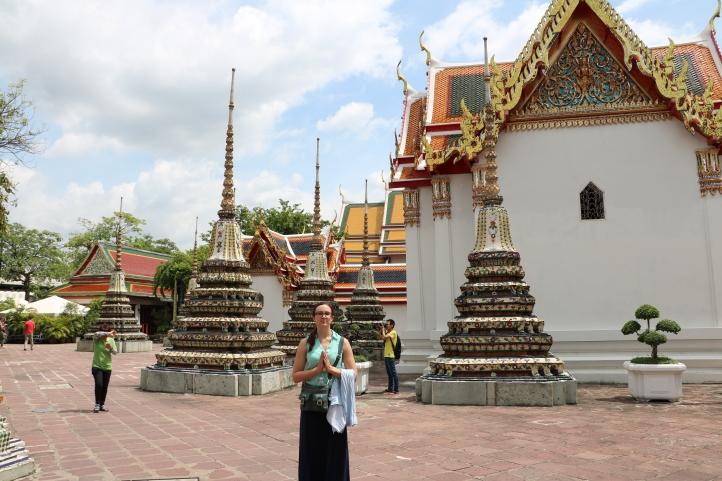 Thailandbodylanguage