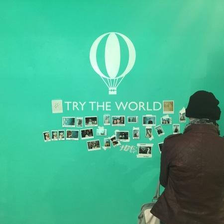 trytheworld