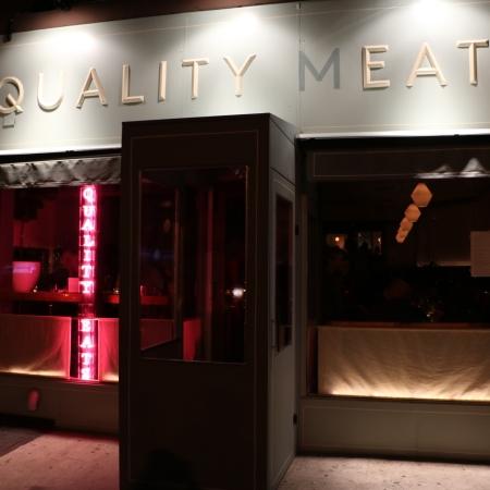 quality eats