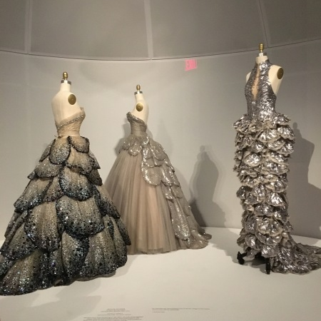 The Met Fashion