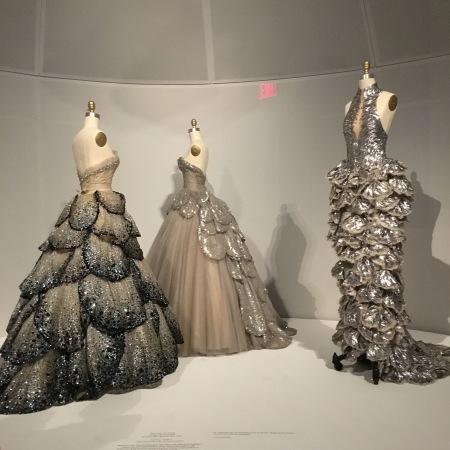 The Met Fashion