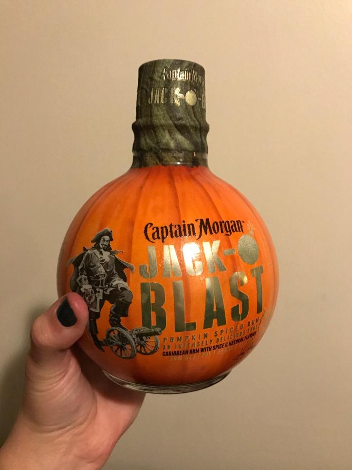 rum halloween