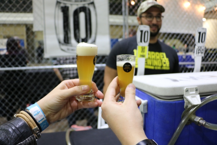 beer festival nyc