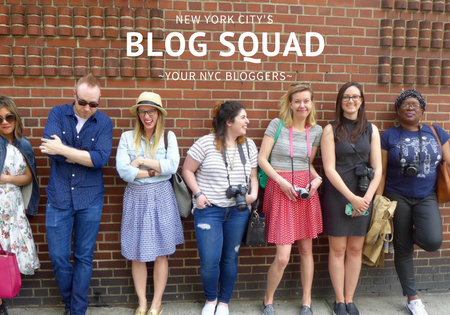 new york city bloggers