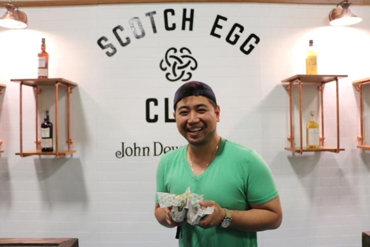 scotch egg