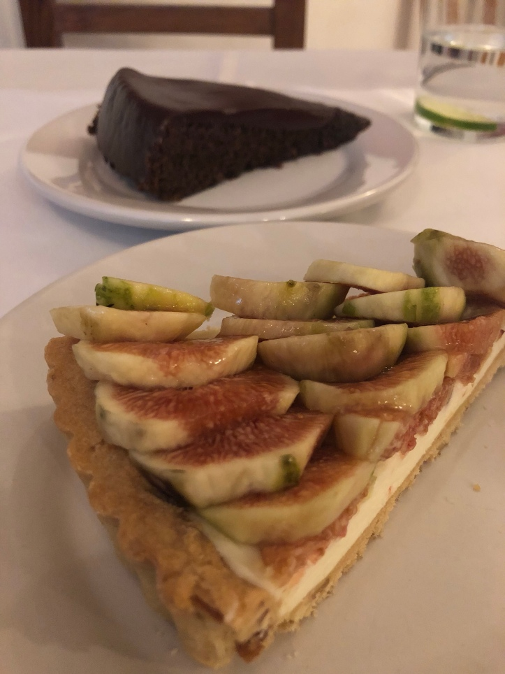 Dessert México City