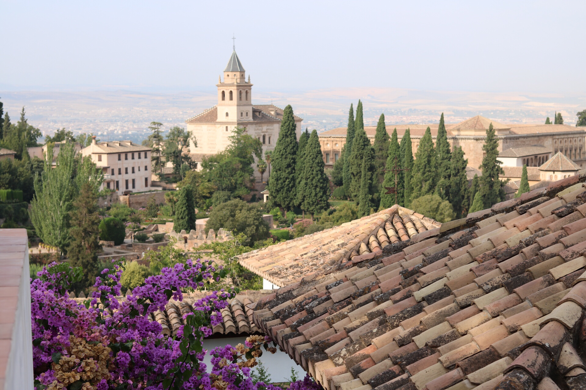 Your Guide to Granada, Spain | Mary in Manhattan