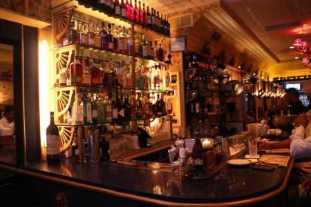 Bar Drunken Munkey